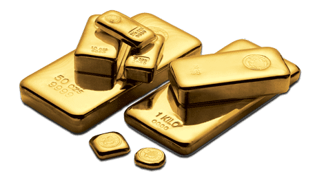 buying physical gold bullion online